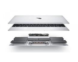 消息称 8 核 Apple Silicon 处理器与 A14X Bionic 几乎相同