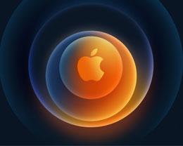 苹果 iPhone 12什么时候发布?北京时间 10 月 14 日凌晨 1 点