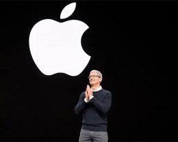 大摩:新款 iPhone 将推动苹果股票在 2021 年跑赢大盘