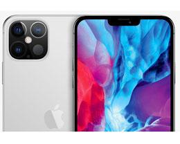零售商的信息曝光iPhone 12 颜色和存储信息
