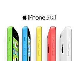 苹果 iPhone 5c 将于 10 月 31 日被列为过时产品