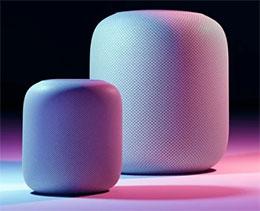 苹果 HomePod mini 或在下周发布会上亮相
