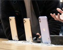 苹果下周就要发布 iPhone 12 ,美国 5G 网络还没准备好