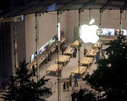 苹果尝试零售店发货,网上下单最快第二天送达