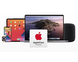 苹果更新 Apple Care+ 保修延期策略: 24 个月后还能再按年购买