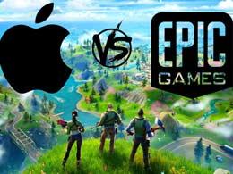《堡垒之夜》在诉讼结束前无法重回App Store