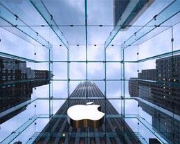 iPhone 12 系列将至,苹果创近两个半月以来最大单日涨幅