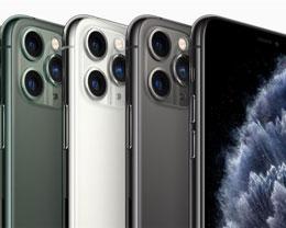 iPhone 12/Pro 发布后,iPhone 11/XR/SE 2 降价售卖但不附赠充电器