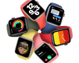 苹果发布 watchOS 7.0.2,修复电池耗电问题