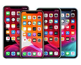 京东方供货 iPhone 12/mini OLED 屏幕,但仍属于二供角色