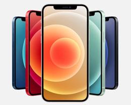 Phone 12 与 iPhone 12 Pro 国行版今日开启预购
