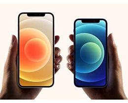 蘋果 iPhone 12/12 mini 電池容量是多少?
