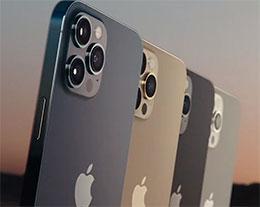 苹果 iPhone 12/12 Pro 首批预售订单开始发货