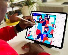 Adobe 宣布 Illustrator 应用可以在 iPad 上使用