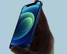 研究机构:iPhone 12 mini 有望引领智能手机小型化趋势