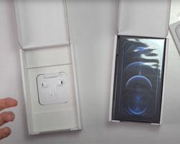 法国版 iPhone 12 系列采用「盒中盒」包装方式