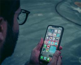 iOS 14.1 正式版已解决陌生来电不显示归属地的问题
