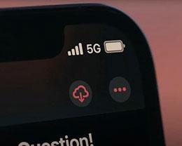 测试:5G 网络下,iPhone 12 续航少 2 小时