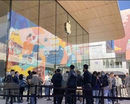 南华早报:国内苹果 iPhone 12 与 iPhone 12 Pro 首销强劲