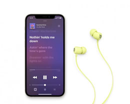 DigiTimes:移除 EarPods 让无线耳机销量提升