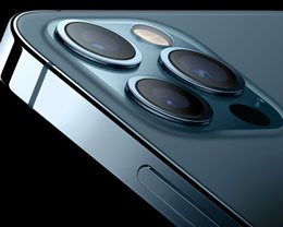 消息称 iPhone 12 Pro/Max LiDAR 激光雷达大追单