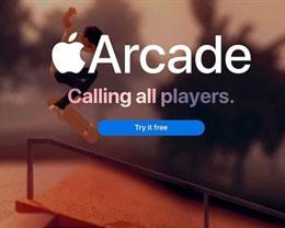 iPhone 12 新机福利:免费赠送 90 天 Apple Arcade 游戏服务
