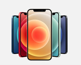 iPhone 12 兼容主流 PD 充电器,功率可超 20W