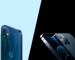 iPhone 12 mini 和 iPhone 12 Pro 的尺寸变化会改变显示内容吗?