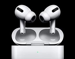 AirPods Pro 出现静电噪音,如何参与苹果免费维修服务计划?