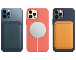iPhone 12 不会增加对医疗设备造成电磁干扰的风险