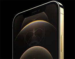 苹果 iPhone 13 首个原型机爆料:无屏下指纹设计,不会有大改