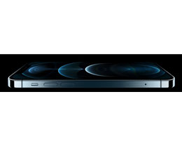 iPhone 12 Pro 超瓷晶面板有望引领手机新标配
