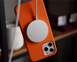 苹果为 MagSafe 配件提供设计指南:对磁铁种类、磁力都有要求