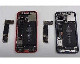 两部 iPhone 12 互换主板后,出现 Face ID 被禁用等问题