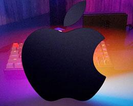 苹果 One More Thing 活动页面有隐藏 AR 彩蛋