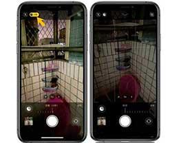 如何使用iPhone12夜拍?iPhone12夜拍方法教程