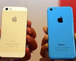 iPhone 5c过时了,你还在用吗?