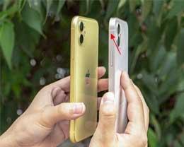 为什么推荐大家买iPhone 12?