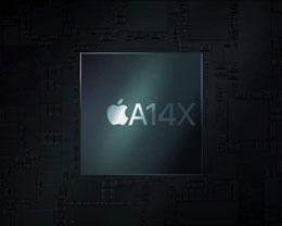 新 Mac 即将发布,疑似苹果 A14X 仿生基准测试成绩泄露,主频 3.10GHz