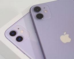 iPhone 12 缺货,苹果订购超 2000 万部老款 iPhone