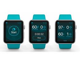 FDA 批准一款 Apple Watch 应用:可帮助治疗 PTSD 引起的噩梦