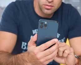 iPhone12经常进入无服务状态怎么办?