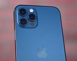 消费者对 iPhone 12 Pro Max 的初步需求高于其他机型