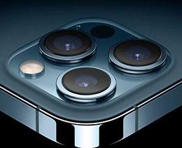 苹果 iPhone 12 相机设计理念:忘记参数,享受拍摄