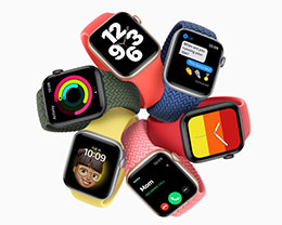 苹果 watchOS 7.1 以下发现任意代码执行漏洞,需要尽快升级