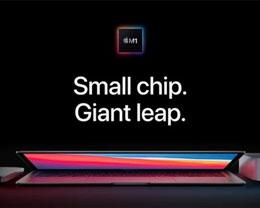 未来搭载 Apple Silicon 处理器的 Mac 机型汇总