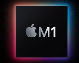 台积电 5nm 产能吃紧,消息称三星有望代工苹果 M1 Mac 芯片