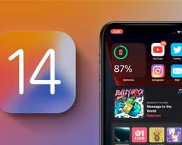 苹果 iOS 14.3 Beta1更新内容汇总