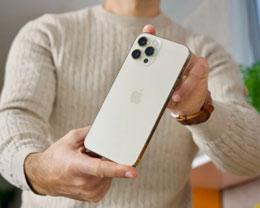 外媒测试 iPhone 12 Pro Max 电池续航