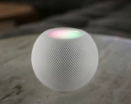 HomePod Mini 开始向用户发货,首批订单将于 11 月 16 日到达